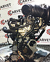 Двигатель Kia Cerato. G4ED. , 1.6л., 105л.с., фото 3