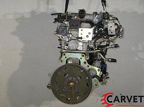 Двигатель Kia Clarus. FE. , 2.0л., 128л.с.