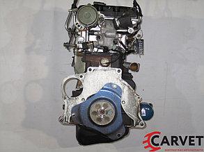 Двигатель Kia Joice. G4CP 16 клапанный. , 2.0л., 139л.с.