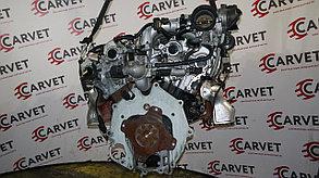 Двигатель Kia Opirus. G6CU. , 3.5л., 197л.с.