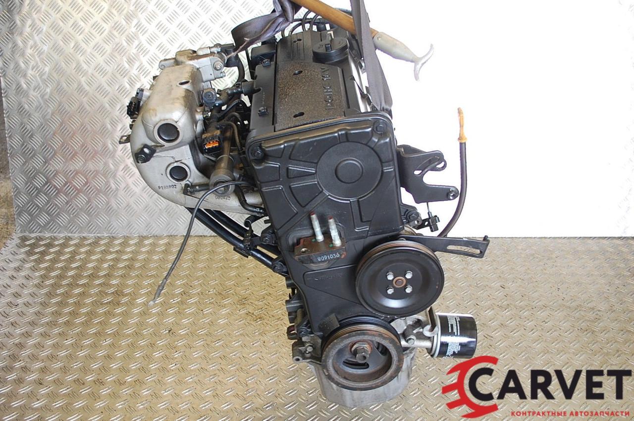 Двигатель Kia Rio. G4EE. , 1.4л., 97л.с.