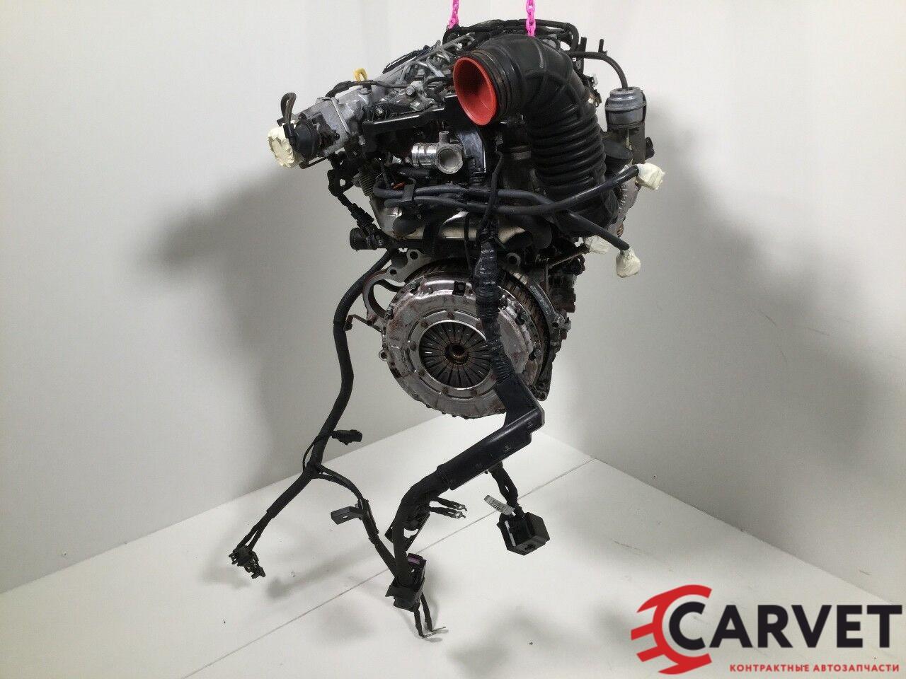 Двигатель Kia Rio. Кузов: 3. D4FB. , 1.6л., 115-128л.с.
