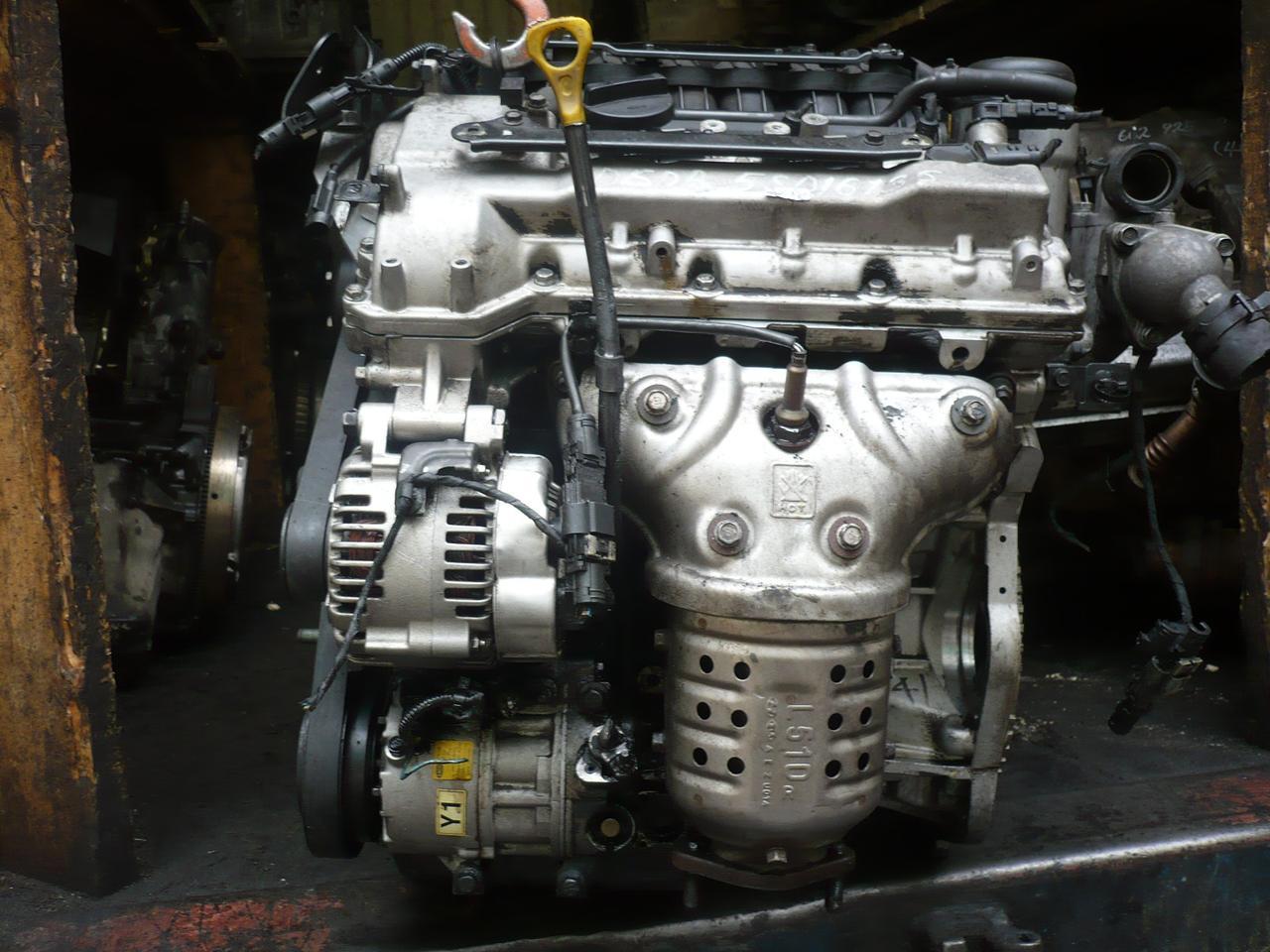 Двигатель Kia Sorento. G6DA. , 3.8л., 242л.с.