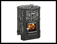 Дровяная печь Нarvia Legend 150, фото 1