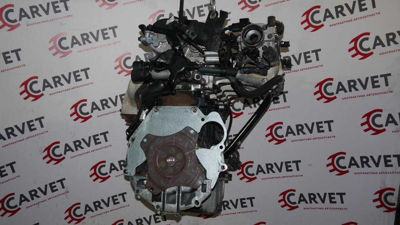 Двигатель Kia Sportage. Кузов: 2. G4GC. , 2.0л., 137-143л.с.