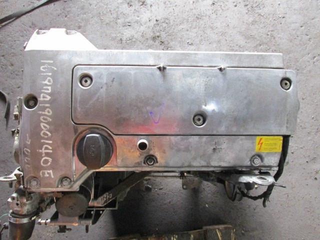 Двигатель Ssangyong Actyon. OM161 (G23D) . , 2.3л., 150л.с.