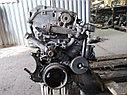 Двигатель Ssangyong Actyon. OM161 (G23D) . , 2.3л., 150л.с., фото 6