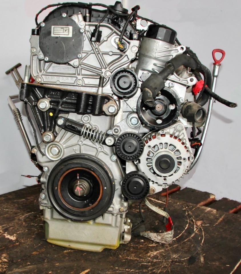 Двигатель Ssangyong Actyon. Кузов: SPORT. D20DTR (671.960). , 2.0л., 175л.с.
