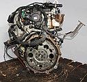 Двигатель Ssangyong Actyon. Кузов: SPORT. D20DTR (671.960). , 2.0л., 175л.с., фото 5