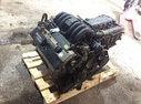 Двигатель Ssangyong Korando. 162994 (OM162/G32D). , 3.2л., 220л.с., фото 2