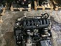 Двигатель Ssangyong Korando. 162994 (OM162/G32D). , 3.2л., 220л.с., фото 3