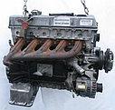 Двигатель Ssangyong Korando. 662910 (D29M). , 2.9л., 98л.с.  Не турбо, фото 4