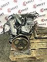 Двигатель Ssangyong Korando. 662920 (D29M). , 2.9л., 122л.с., фото 3