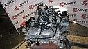 Двигатель Ssangyong Kyron. D20DT (664.951). , 2.0л., 141л.с., фото 3