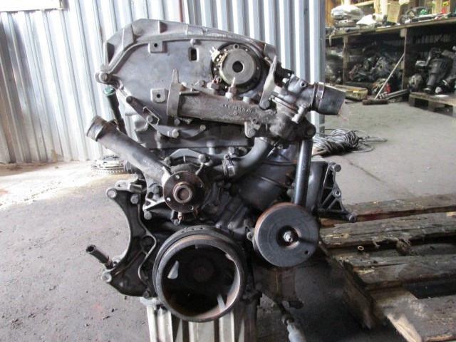 Двигатель Ssangyong Kyron. OM161 (G23D) . , 2.3л., 150л.с.