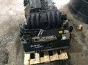 Двигатель Ssangyong Musso. 162994 (G32D). , 3.2л., 220л.с., фото 2