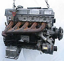 Двигатель Ssangyong Musso. 662910 (D29M). , 2.9л., 98л.с. Не турбо, фото 5
