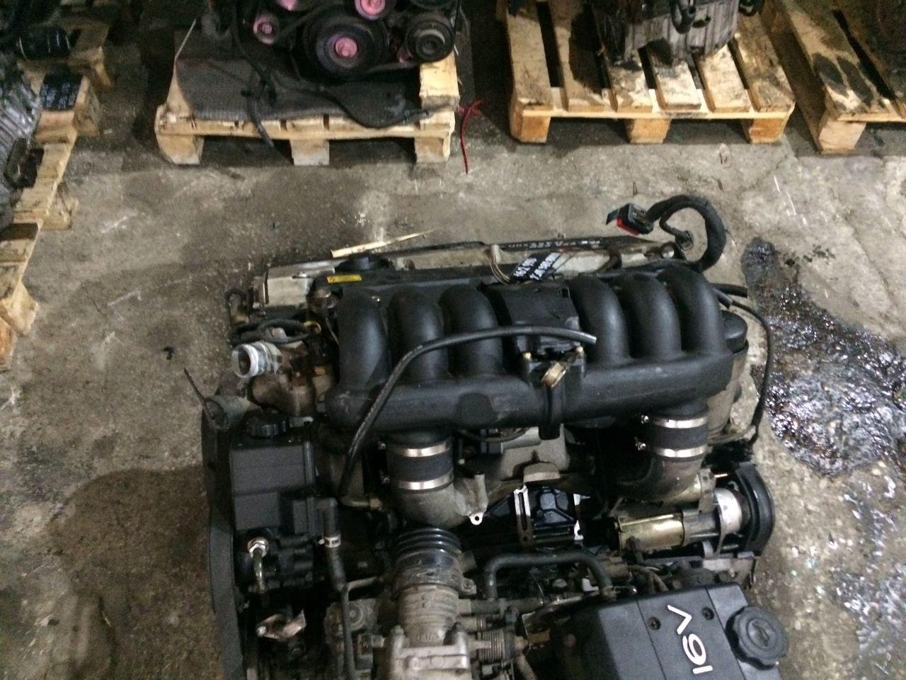 Двигатель Ssangyong Rexton. 162994 (G32D). , 3.2л., 220л.с.