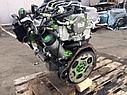 Двигатель Ssangyong Rexton. D27DT (665.950). , 2.7л., 165л.с. Турбо, фото 5
