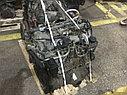 Двигатель Ssangyong Rexton. D27DTP (665.935). , 2.7л., 186л.с. Тубро, фото 4