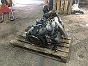 Двигатель Tagaz Road partner. 661920 (D23M). , 2.3л., 95-л.с., фото 5
