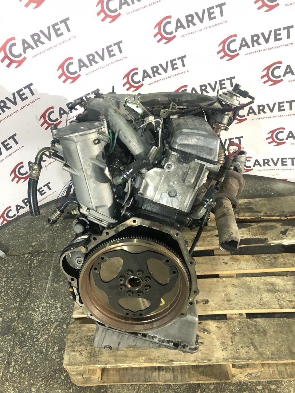 Двигатель Tagaz Road partner. 662920 (D29M). , 2.9л., 122л.с.