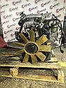 Двигатель Tagaz Tager. 662920 (D29M). , 2.9л., 122л.с., фото 4