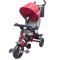 Трехколесный велосипед Mini Trike 950D красный, фото 1