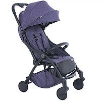 Прогулочная коляска Pituso Smart Purple лавандовый лён