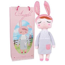 Мягкие игрушки кукла Сплюшка