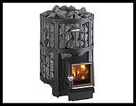 Дровяная печь Нarvia Legend 150 SL, фото 1
