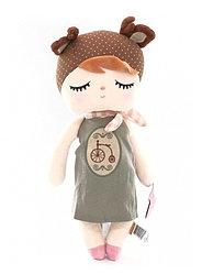 Кукла сплюшка 36 см