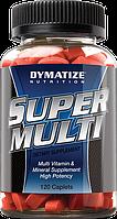 Витамины Super Multi Vitamin, 120 tab.