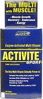 Витамины  Activite Multi, 120 tab.