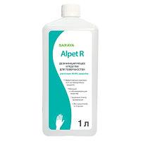 Дезинфицирующее средство для поверхностей Алпет-Р 1 л
