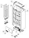 Электрическая печь Harvia Figaro FG 70 со встроенным пультом, фото 10