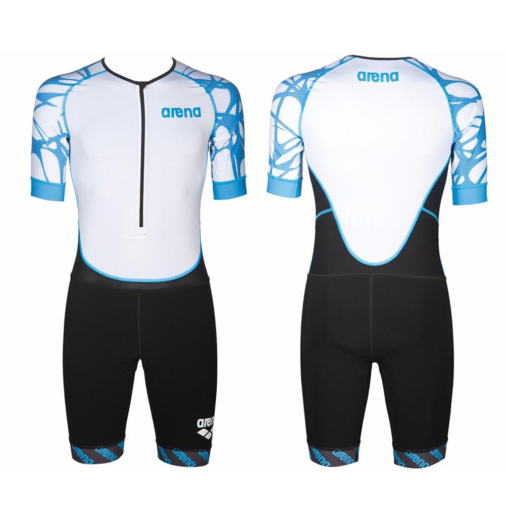 Arena  костюм для триатлона мужской Trisuit Aero