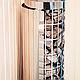 Электрическая печь Harvia Cilindro PC 66 со встроенным пультом, фото 5