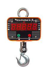 Весы электронные крановые TOR OCS-15-T 15T