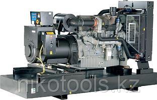 Дизель-генератор LEEGA LG165WC открытого типа