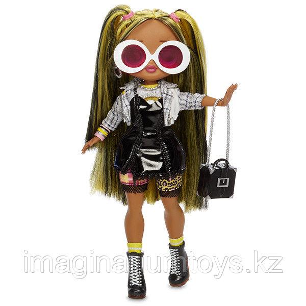 LOL OMG модная кукла Alt Grrrl  ЛОЛ ОМГ Альт Герл 2 серия
