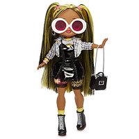 LOL OMG модная кукла Alt Grrrl  ЛОЛ ОМГ Альт Герл 2 серия, фото 1