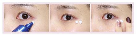 Омолаживающий лифтинг-крем для век с пептидным комплексом MEDI-PEEL 5 Growth Factors Eye Tox Cream, фото 2