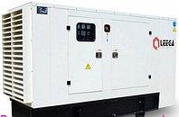 Дизель-генератор LEEGA LG275SC в кожухе (топливный бак 378 л)