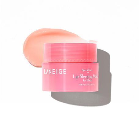 Ночная маска для губ Laneige Lip Sleeping Mask, фото 2