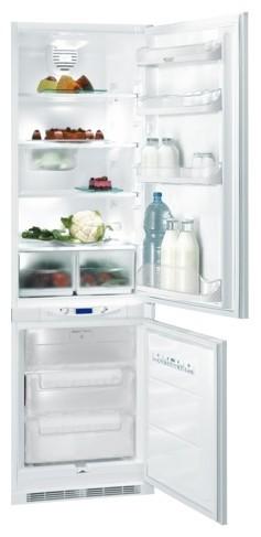 Встраиваемый холодильниик Hotpoint-Ariston BCB 333 AVEI FF
