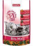 Beaphar Bits Mix Лакомство для котят 150г, фото 1