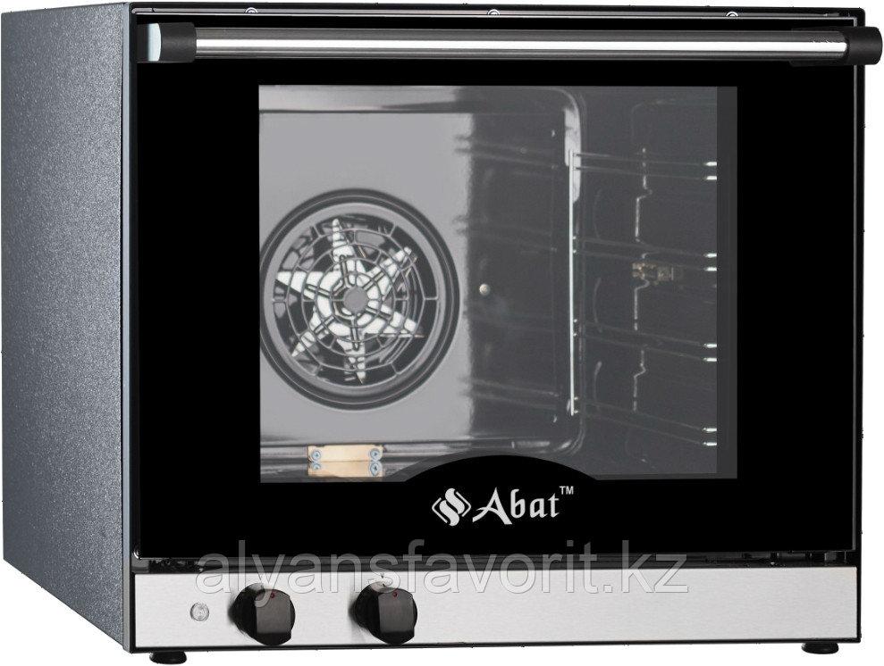 Конвекционная печь ABAT ПКЭ‑4Э