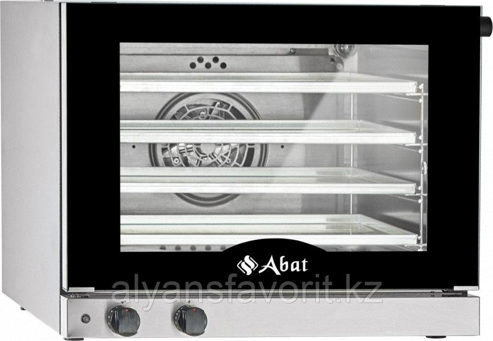 Конвекционная печь ABAT КПП‑4ЭМ
