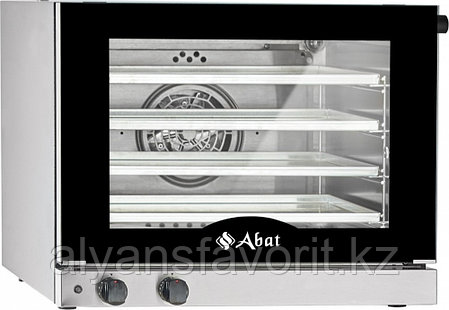 Конвекционная печь ABAT КПП‑4ЭМ, фото 2